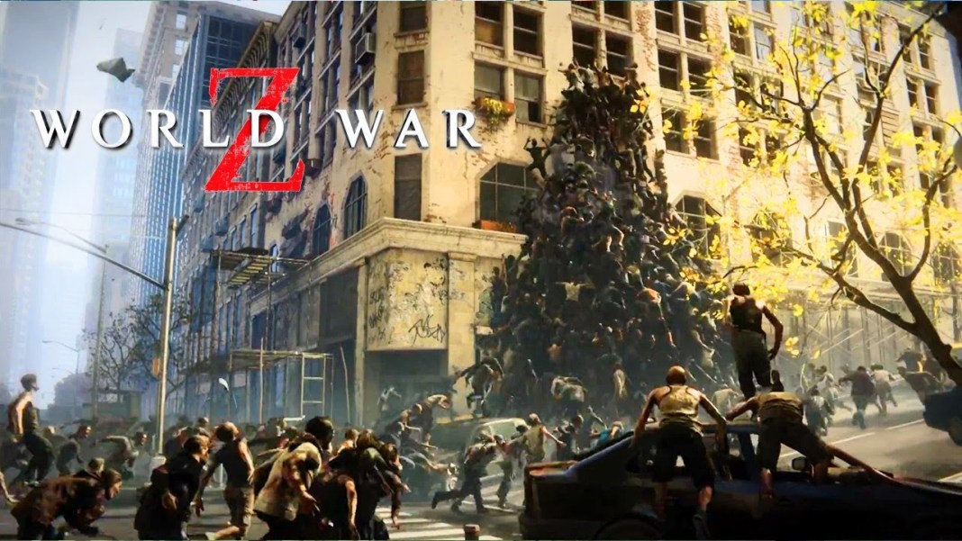 World War Z-TICGN
