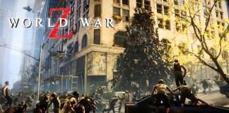 World War Z-TICGN
