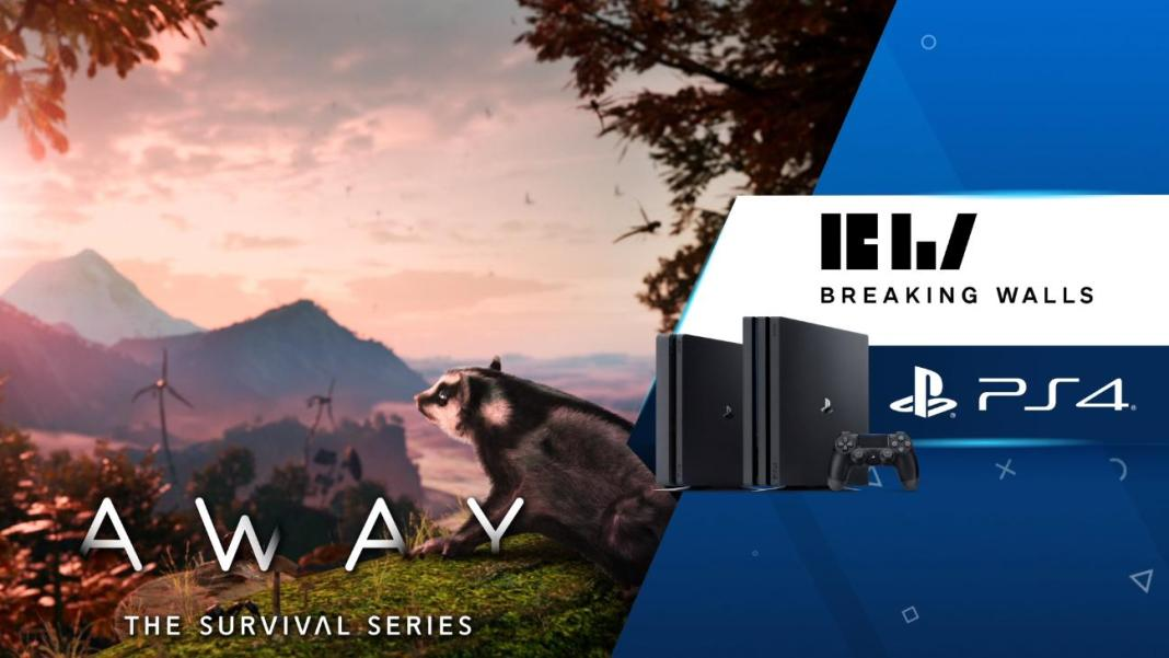 Away Survival Series Reveal