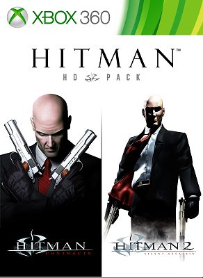Hitman HD Pack is now Backward Compatible