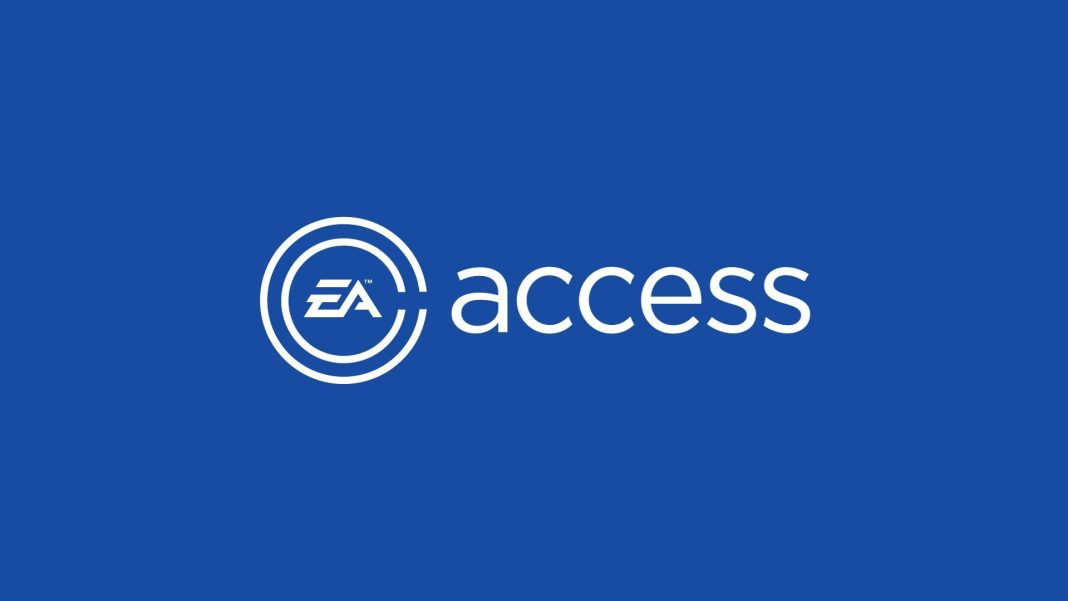 EA Access Is Coming to PlayStation 4