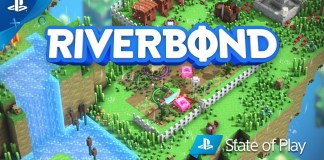 Riverbond Trailer
