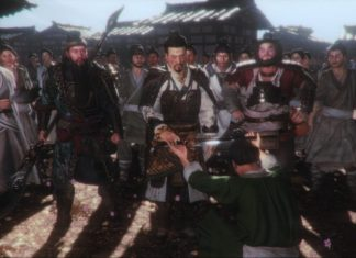 Total War: Three Kingdoms Launch Trailer Released