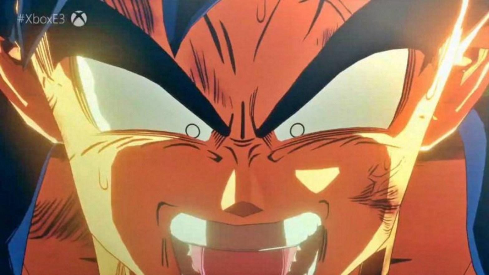 Dragon Ball Z: Kakarot-TICGN