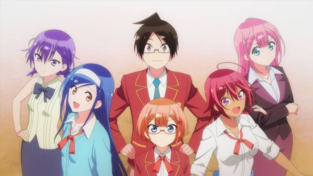 We Never Learn-TICGN