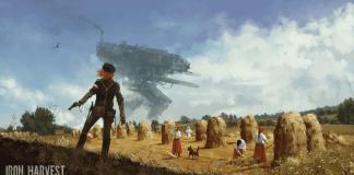 E3 2019 Iron Harvest