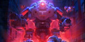 E3 2019 - Wolfenstein: Cyberpilot