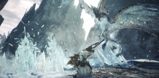 Monster Hunter World: Iceborne Story Trailer Revealed