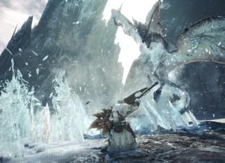 Monster Hunter World: Iceborne Story Trailer Revealed