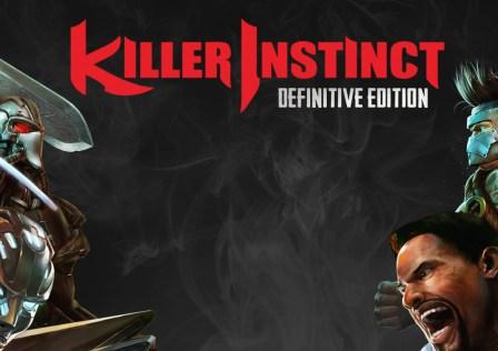 Killer Instinct -TICGN