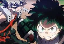 My Hero Academia-Heroes: Rising-TICGN