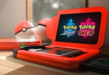 Pokemon Sword and Shield-TICGN