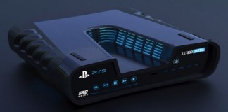 PlayStation 5-TICGN