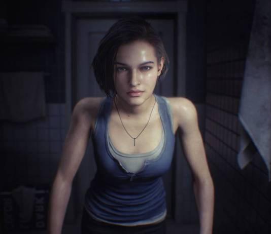 Resident Evil 3-TICGN