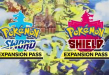 Pokemon Sword & Shield-TICGN