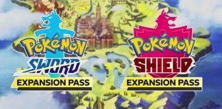 Pokemon Sword & Shield-TICGN