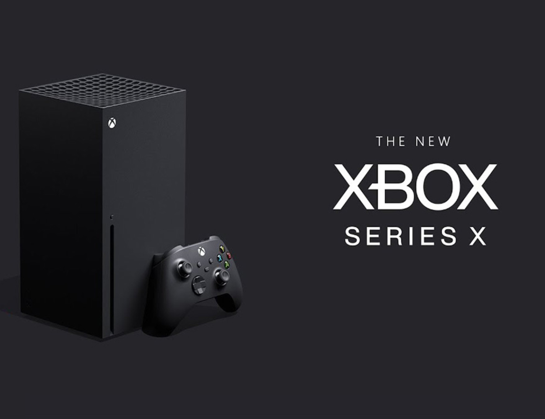 Xbox 20/20-TICGN