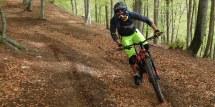 Biking - Riarena Trails Ticino Adventures