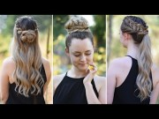 cute girls hairstyles tickabout