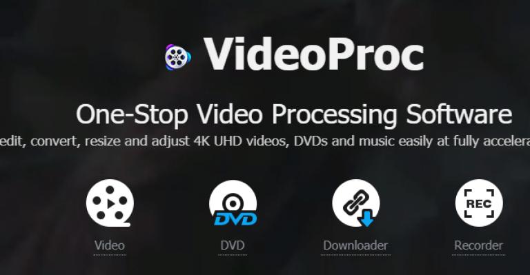 VideoProc Full License Key