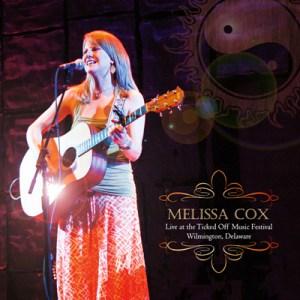 MelissaCoxCD