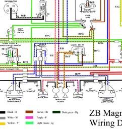 1955 mg wiring diagram wiring diagram usedwiring diagram zb magnette in colour 1955 mg wiring diagram [ 1606 x 1093 Pixel ]