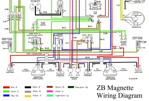 small resolution of 1955 mg wiring diagram wiring diagram usedwiring diagram zb magnette in colour 1955 mg wiring diagram