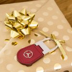 Christmas Stars 2016 von Mercedes-Benz Accessories GmbH