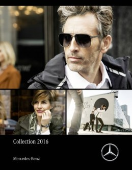 Mercedes-Benz Collection 2016