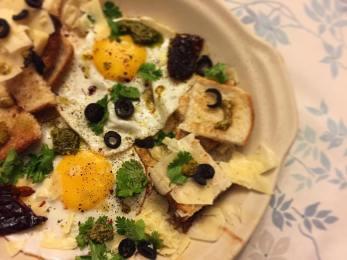 nothing-beats-breakfast-for-dinner-eggs-for-the-win-_21724978249_o