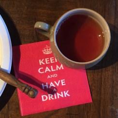 drink-fondue