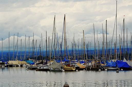 Lausanne Marina