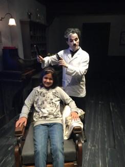 Chaplin's World 2