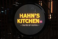 Food | Hahns Kitchen  Taste of Korea  Ticker Eats ...