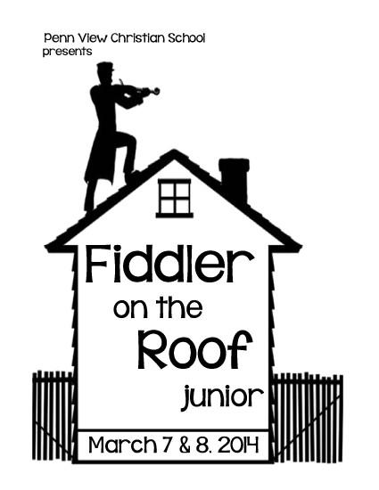 Fiddler on the Roof, Jr Tickets in Souderton, PA, United