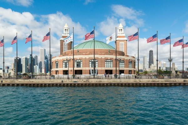 Navy Pier Job Fair Tickets In Chicago Il United States