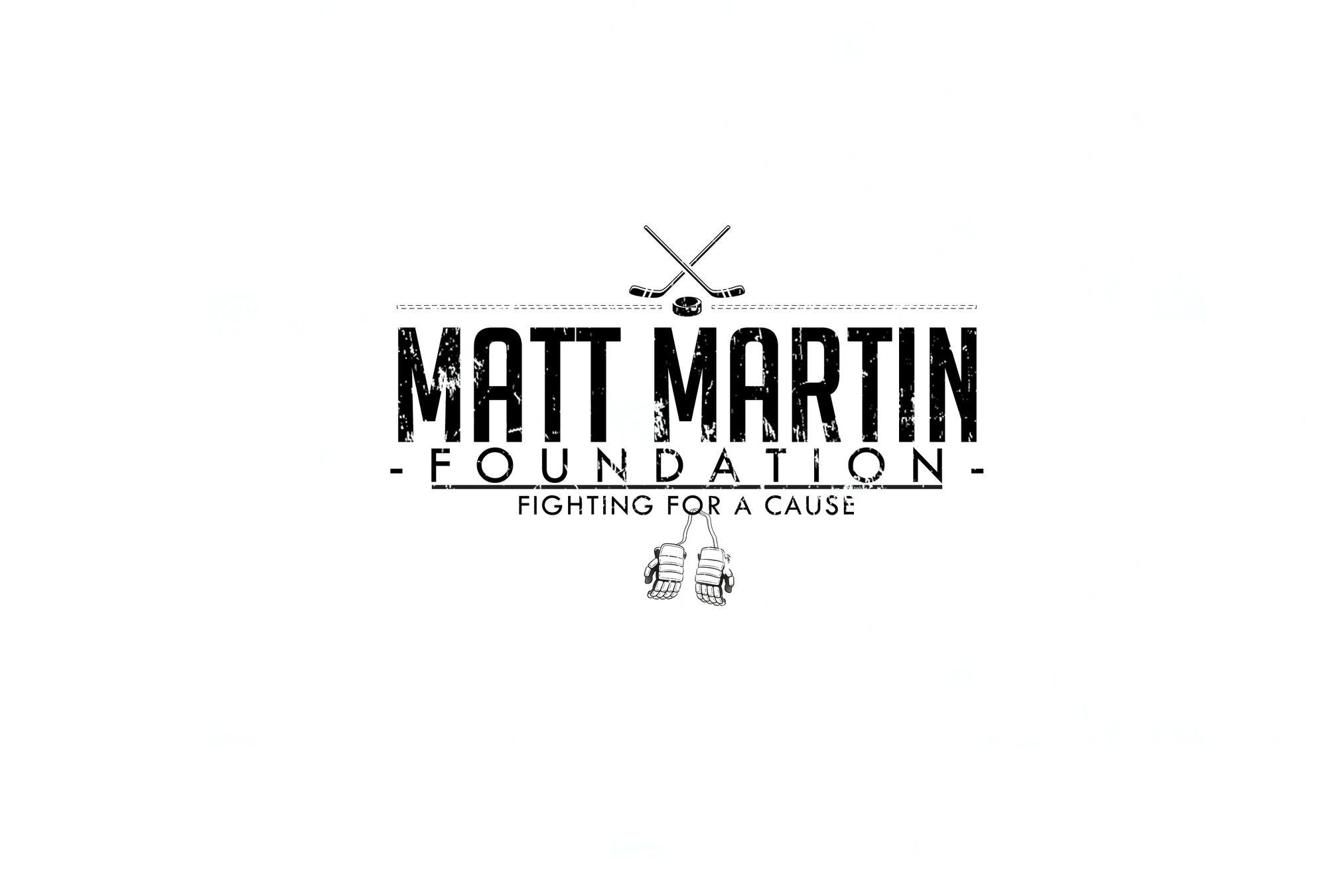 Matt Martin Foundation Tickets