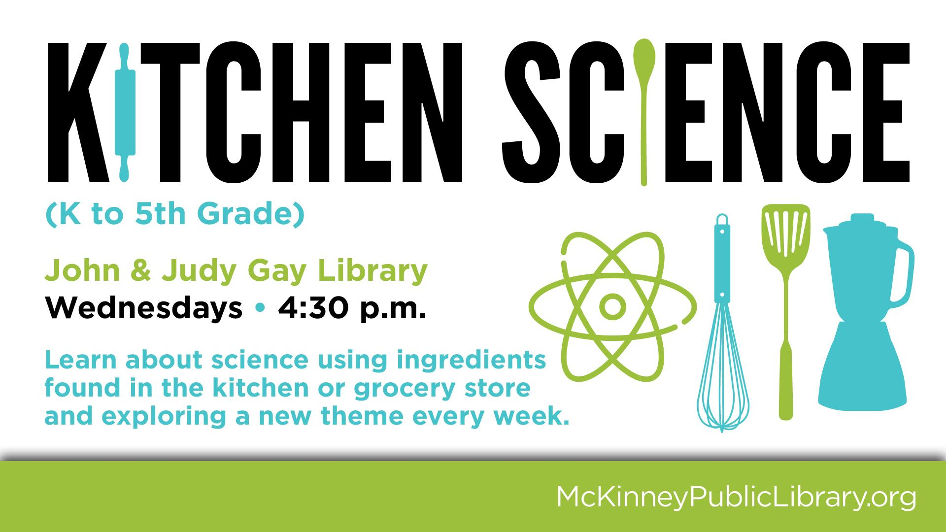 kitchen science modern countertops john and judy gay library tickets in mckinney tx united states