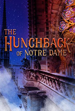 THE HUNCHBACK OF NOTRE DAME Tickets in Homer NY United