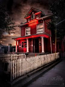 Louisville Kentucky Haunted Houses