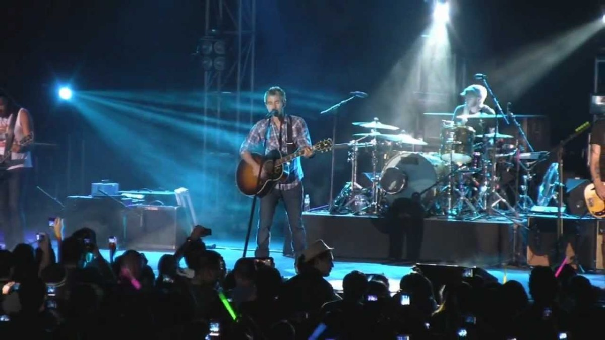 Lifehouse and Switchfoot Together in 2017  Tickets and