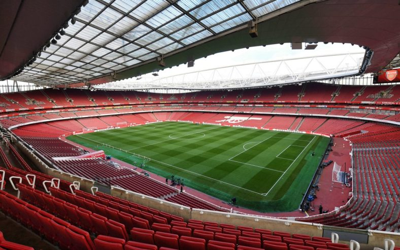 Emirates Stadium Tour - Only £25.00 | Tickets.co.uk