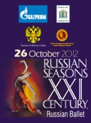 Russian Seasons of the XXI Century in Doha