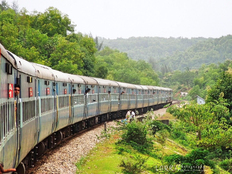 Matsyaganda Express
