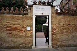 Peggy Guggenheim Collection Gallery