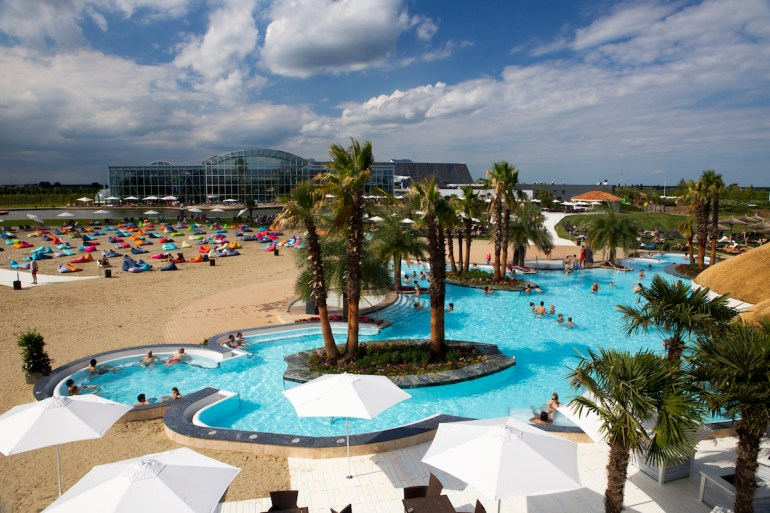 sands of therme