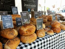 Brown Bread - Horsham Food Market