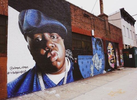 Notorious BIG by Sipros