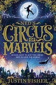 Circus of Marvels book cover