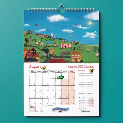 calendar-aug-2021
